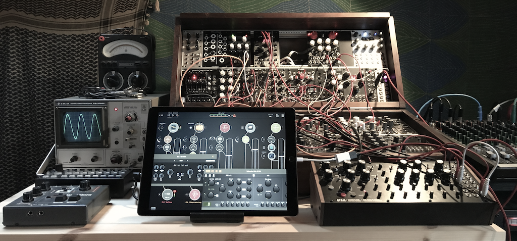 Audio hardware and devices